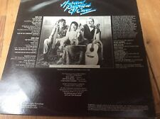 HADDEN,ROTHFIELD & CARR,WHEN THESE SHOES,FOLK MUSIC,RARE VINYL LP