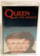 QUEEN: The Miracle Cassette Tape (1989) - NEW/FACTORY SEALED
