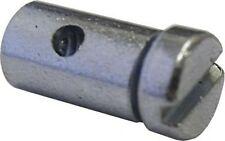 2 x 8mm Solderless wire del cavo Spurgo Moto Bicicletta Bike estirpare fermate