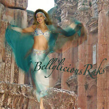 Bellylicious Raks CD - Belly Dance Music - Dance Like a Star!
