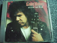 Gary Moore-After the War CD-Made in Holland