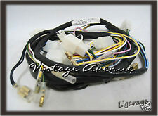 [LG820] YAMAHA DT125 DT175 MAIN HARNESS WIRING (CA)