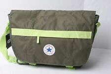 Converse Messenger To Go Bag (Green) Cons II