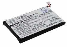 UK Battery for Garmin Nuvi 2660LMT Nuvi 2669LMT 361-00051-00 3.7V RoHS