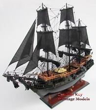 Black Pearl, Famed Pirate ship, Best of the lot, Magnificent Wood model 35""