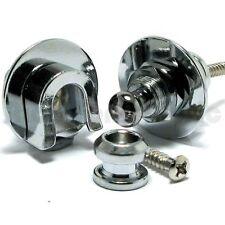 Schaller 5446 Chrome Strap Lock