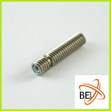 M6 Hotend Extruder Schraube Thermal barrier tube MK7 RepRap J Head 3D Teflon