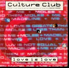 14780 - CULTURE CLUB - LOVE IS LOVE