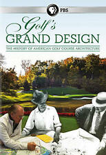 Golf's Grand Design 2012 by Pbs  Direct
