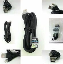 New Original Motorola 89434N 5ft HDMI D Cable for Droid RAZR HD MAXX X X2