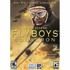 Flyboys Squadron - PC