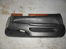 Lexus SC300 SC400 1992-2000 Passenger Side (Right) Inner Door Panel - Black