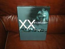 XXe CIEL.COM - YSLAIRE - COFFRET VIDE 2 TOMES MEMOIRES 98 ET 99