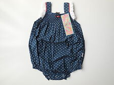 Eternal Creation baby girl romper size 1 Fits 12-18 mths NEW *Gift Idea*