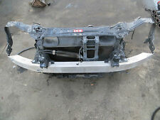MERCEDES C230 COUPE 1.8L FRONT CLIP RADIATOR SUPPORT COOLING FAN CONDENSSER