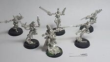 Games Workshop Warhammer 40k Eldar Harlequin Eldar Harlequins Metal 1885