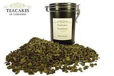 Mint Green 100g Gift Caddy Green Aromatic Loose Leaf Tea Best Value Quality