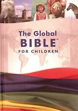 The Global Bible: CEV Global Bible for Children (2000, Hardcover)