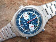c.1973 Mens Breitling 2129 Trans Ocean Chrono-Matic cal.JRGK (12) Chronograph