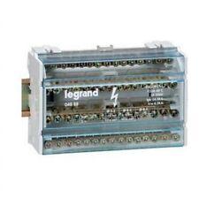 LEGRAND 004888 4X125A MORSETTIERA TETRAPOLARE