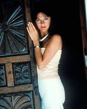"""Jacqueline Bisset 10"""" x 8"""" Photograph no 26"""