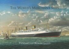The World's Merchant Ships  Images and Impressions