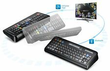 SAMSUNG SMART 2 in1 QWERTY REMOTE CONTROL FOR SAMSUNG SMARTTV RMC-QTD1 BRAND NEW