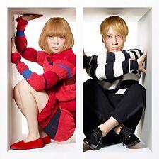 New Crazy Crazy feat. Charli XCX & Kyary Pamyu Pamyu Harajuku Iyahoi CD Japan