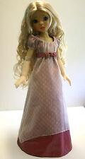 Regency Dress for 46cm Kaye Wiggs MSD BJD Dolls