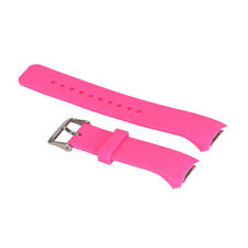US Hot Sports Silicone Wrist Watch Band Strap For Samsung Galaxy Gear S2 SM-R720