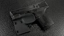 The BEST Pocket Holster for SMITH&WESSON M&P COMPACT 9/40 BORAII KYDEX Holster