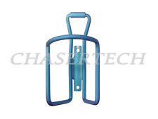 New MTB Road City Touring Bicycle Bike Alloy Bottle Cage SB Blue