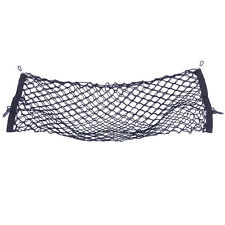 Black Mesh Pocket Trunk Cargo Organizer Bin Storage Net for Toyota RAV4