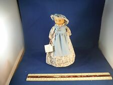 "New Miss Tabatha Cat Doll ""Close To You"" Music Box"