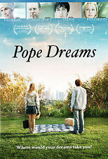 Pope Dreams Julie Hagerty Marnette Patterson (DVD Movie) SEALED NEW (DV) 39-2