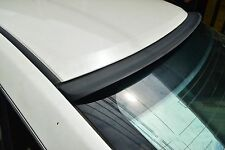 TOYOTA VIOS BELTA REAR WINDOW ROOF SPOILER SEDAN K TYPE 13-15 NEW UNPAINTED