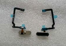 Home homeButton Flex principales tecla button sensor Samsung Galaxy s5 i9600 sm-g900f