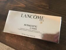 Lancome Audacity In Paris Palette New In Box!