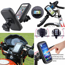 HIGH QUALITY WATERPROOF BIKE MOUNT MOBILE HOLDER FOR Harley Davidson