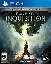 Dragon Age: Inquisition -- Game of the Year Edition (Sony PlayStation 4, 2014)