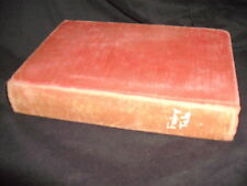 Vintage Seven Peas in the Pod by Margery Bailey/Alice Bolam  Preston 1919 HC *