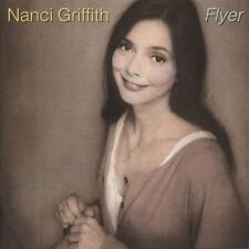 Flyer - Nanci Griffith (1994, CD NIEUW)