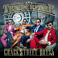 TRAILERPARK - CRACKSTREET BOYS 3  CD NEU