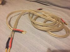 Van Den Hul Clearwater Halogen Free Speaker Cable
