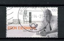 Germany 2004 SG#3291 Egon Eiermann Used #A4496