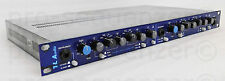 TL Audio Indigo EQ-2011 Valve Equaliser 2Channel Tube Röhren Equalizer+ Garantie
