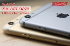 SWAP iPHONE SE 6S 6+6S Cracked BAD ESN IMEI Any Carrier To A NEW CLEAN ONE