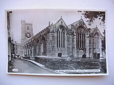 Launceston - St. Mary Magdalene Church. (Dearden & Wade)