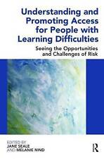 Understanding and Promoting Access for People with Learning Difficulties Melanie