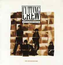 """CUTTING CREW - (Between A) Rock And A Hard Place (12"""") (G-VG/G+)"""